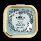 Lily's Kitchen - Catch of the Day hrana za mačke
