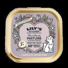 Lily's Kitchen - Marvellously Mature hrana za starejše mačke
