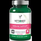 Vet's Best - Immune Support tablete za pse 60 tbl.