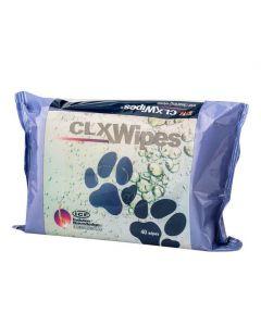 CLX WIPES - vlažilni čistilni robčki (40 kos)