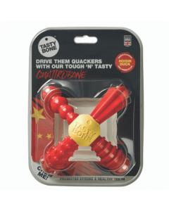 TastyBone - Quatrobone Hoison Duck najlonska kost