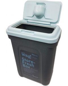 Henry Wag - Zaboj za shranjevanje hrane 15 kg