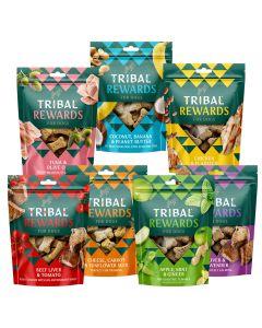 Tribal - Set vseh priboljškov za kužka