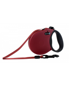Alcott - Adventure avtomatski povodec Red