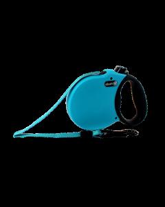 Alcott - Adventure avtomatski povodec Blue
