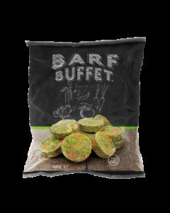 Barf Buffet - Vegi mix 800g