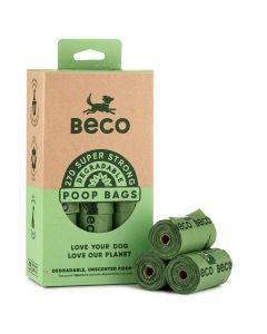 Beco Pets – Razgradljive eko vrečke v rolicah