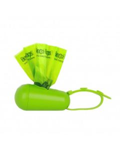 Beco Pets – Biorazgradljivi eko nosilec za vrečke BecoPod