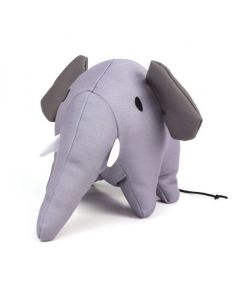 Beco Pets – Mehka igrača slonica Estella