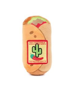 FuzzYard - Burrito plišasta igrača