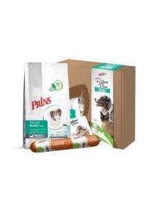 Prins - Relax Box darilni paket za majhne kužke Calm Resist