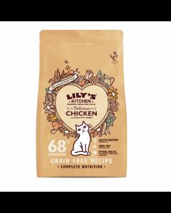 Lily's Kitchen - Delicious Chicken za odrasle mačke