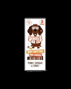 Denzel's – Zdrave arašidove žvečilke za pse