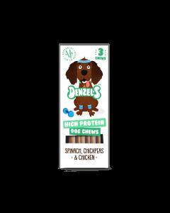 Denzel's – Zdrave beljakovinske žvečilke za pse