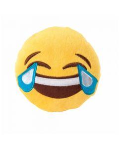 FuzzYard - Plišasta igrača BAHAHA emoji