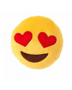 FuzzYard - Plišasta igrača LOVE EYES emoji