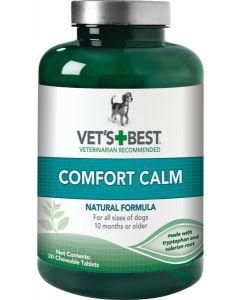 Vet's Best - Comfort Calm tablete za pse 60 tbl.