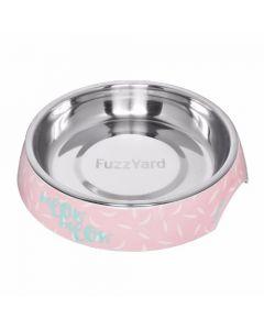 FuzzYard - Mačja posodica FEATHERSTORM