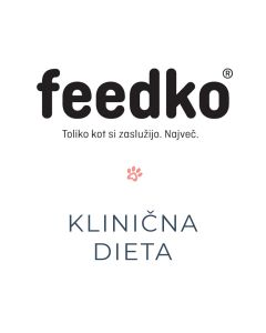 Feedko - Klinična dieta