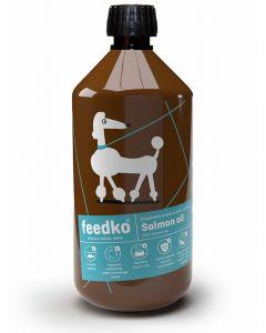 Feedko - Lososovo olje 1000 ml