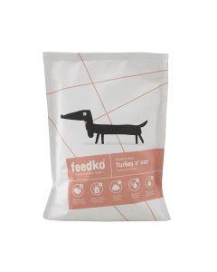 Feedko - Turkey n'oat 1350g
