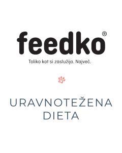 Feedko - Uravnotežena dieta