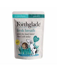 Forthglade - Priboljški Fresh Breath brez žitaric 150g