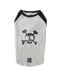 FuzzYard - Majica T-Shirt Crossbones (velikost 5)