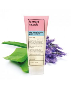 FuzzYard - Šampon za mladičke PUPPY 220ml