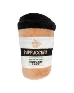 FuzzYard - Puppiccino Coffee plišasta igrača