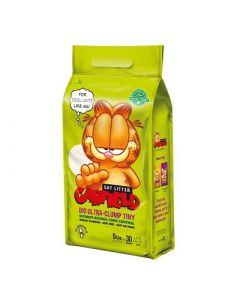 Garfield - Bio mačji posip TINY 4,53 kg