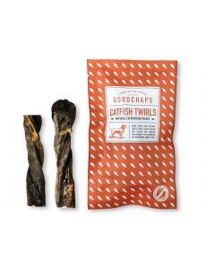 Goodchap's - Ribji zvitki iz soma