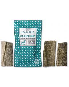 Goodchap's - Zvitki iz bele ribe