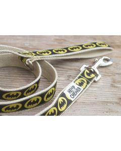 Hempchewer - Povodec BATDOG LEASH