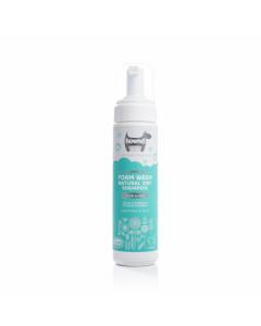 Hownd - Miracle Foam Wash naravni suh šampon