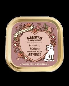 Lily's Kitchen - Hunter's Hotpot hrana za mačke