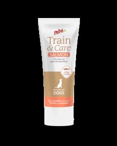 Prins - Pasta za treniranje Train&Care z okusom lososa
