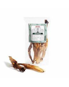 Kivo - Sušeni kunčji uhlji 100g