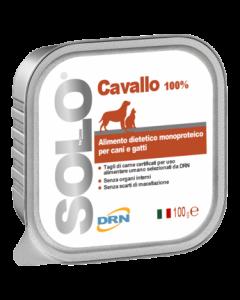 Solo - Konj 100g