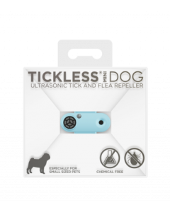 Tickless - MINI (Light Blue)
