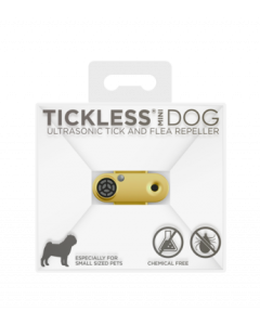 Tickless - MINI (Gold)