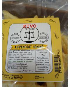 Kivo - Sušene piščančje noge 250g