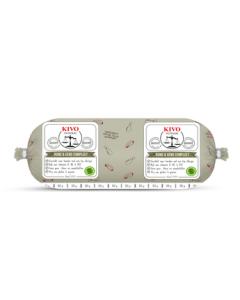 Kivo - COMPLETE govedina in raca 500g