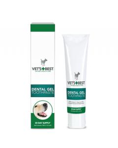 Vet's Best - Dental gel za pse 100g