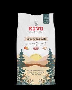 Kivo - Hladno stiskana hrana JAGNJETINA 4kg
