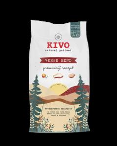 Kivo - Hladno stiskana hrana RACA 14kg