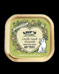 Lily's Kitchen - Lovely Lamb Casserole hrana za mačke