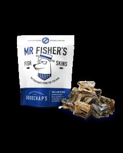 Goodchap's - Mr Fisher's priboljški iz ribje kože