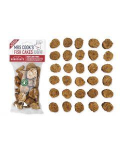 Goodchap's - Mrs Cook's ribji piškotki (večje pakiranje)