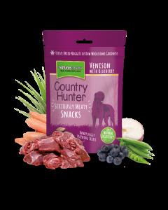 Natures Menu - Country Hunter priboljški divjačina 50g